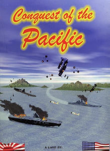 Conquest of the Pacific