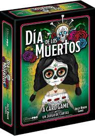 Dia de los Muertos (with Colouring Book)