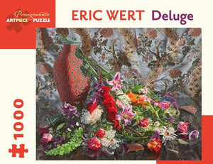 Deluge by Eric Wert 1000pc Puzzle