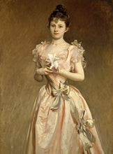 Load image into Gallery viewer, Miss Grace Woodhouse, 1890 by John Singer Sargent 2000pc Puzzle