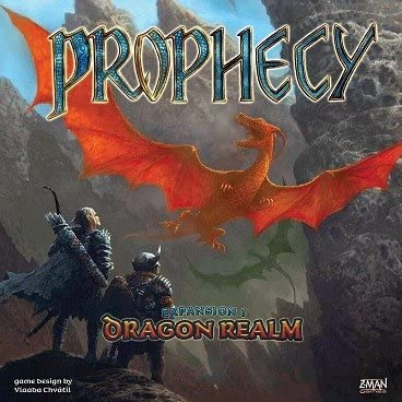 Prophecy Expansion 1: Dragon Realm