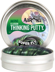 Crazy Aaron's Thinking Putty: Illusion - Superfly