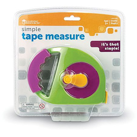 Simple Tape Measure