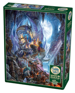 Dragonforge 1000pc Puzzle