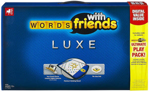 Words with Friends: Luxe