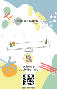 Activity 2: Science