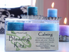 Calming Blessing Kit