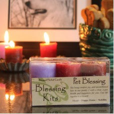 Pet Blessing Blessing Kit
