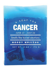 Astrology Soap Cancer