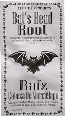Bat's Head Root