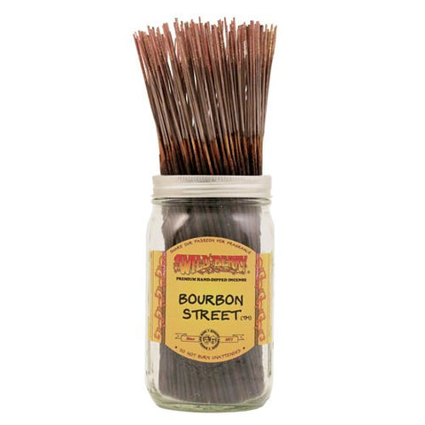 Wild Berry Bourbon Street Incense