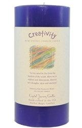 Creativity Herbal Magic 3x6 Pillar