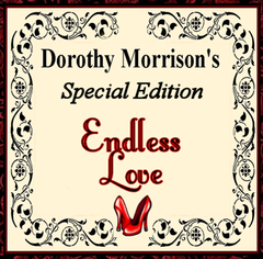 Dorothy Morrison's Special Edition Endless Love Oil