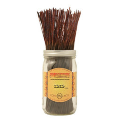 Wild Berry Isis Incense