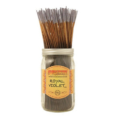 Wild Berry Royal Violet Incense