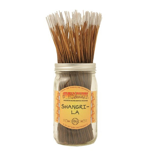 Wild Berry Shangri-La Incense