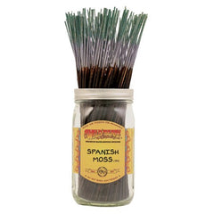 Wild Berry Spanish Moss Incense