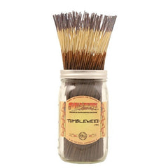 Wild Berry Tumbleweed Incense