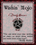 Dorothy Morrison's Wicked Witch Mojo Wishin' Mojo Oil