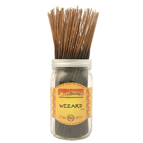 Wild Berry Wizard Incense