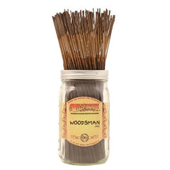 Wild Berry Woodsman Incense