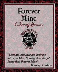 Dorothy Morrison's Forever Mine Spray