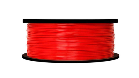 MakerBot True Red ABS Filament 1kg 1.75mm