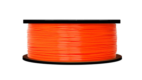 MakerBot True Orange ABS Filament 1kg 1.75mm