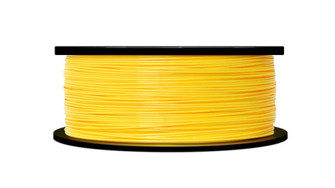 MakerBot True Yellow ABS Filament 1kg 1.75mm