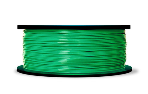MakerBot True Green ABS Filament 1kg 1.75mm