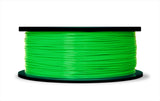 MakerBot Neon Green PLA Filament