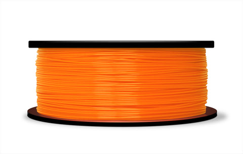 MakerBot Neon Orange PLA Filament