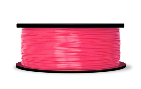 MakerBot Neon Pink PLA Filament