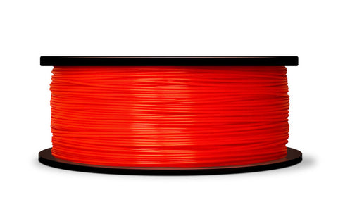 MakerBot True Red PLA 1KG 1.75 MM Filament