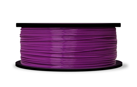 MakerBot True Purple PLA Filament