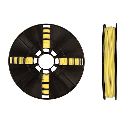 MakerBot Lemon Drop PLA Filament (Small Spool)