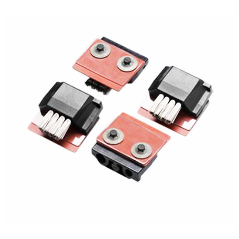BST 1200es/SST 1200es/uPrint SE/uPrint SE Plus Tip Wipe Assembly (pkg of 4)