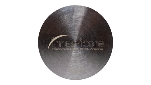 CORiTEC CoCr (Chrome Cobalt) Dental Milling Disc