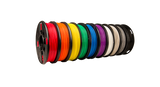 MakerBot 10-Pack True Colour PLA 3D Printing Filament