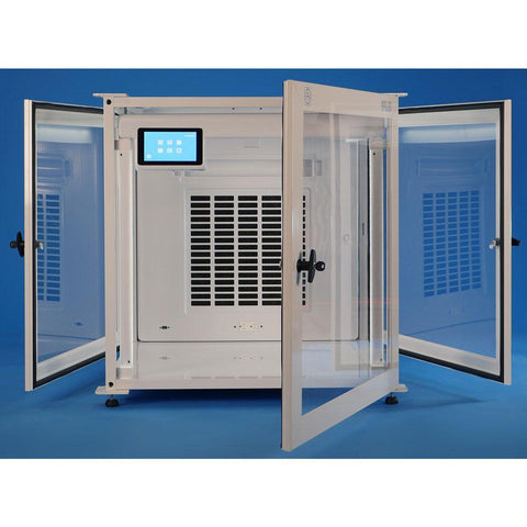 3DPrintClean Model 870 3D Printer Enclosure and Ventilation Unit