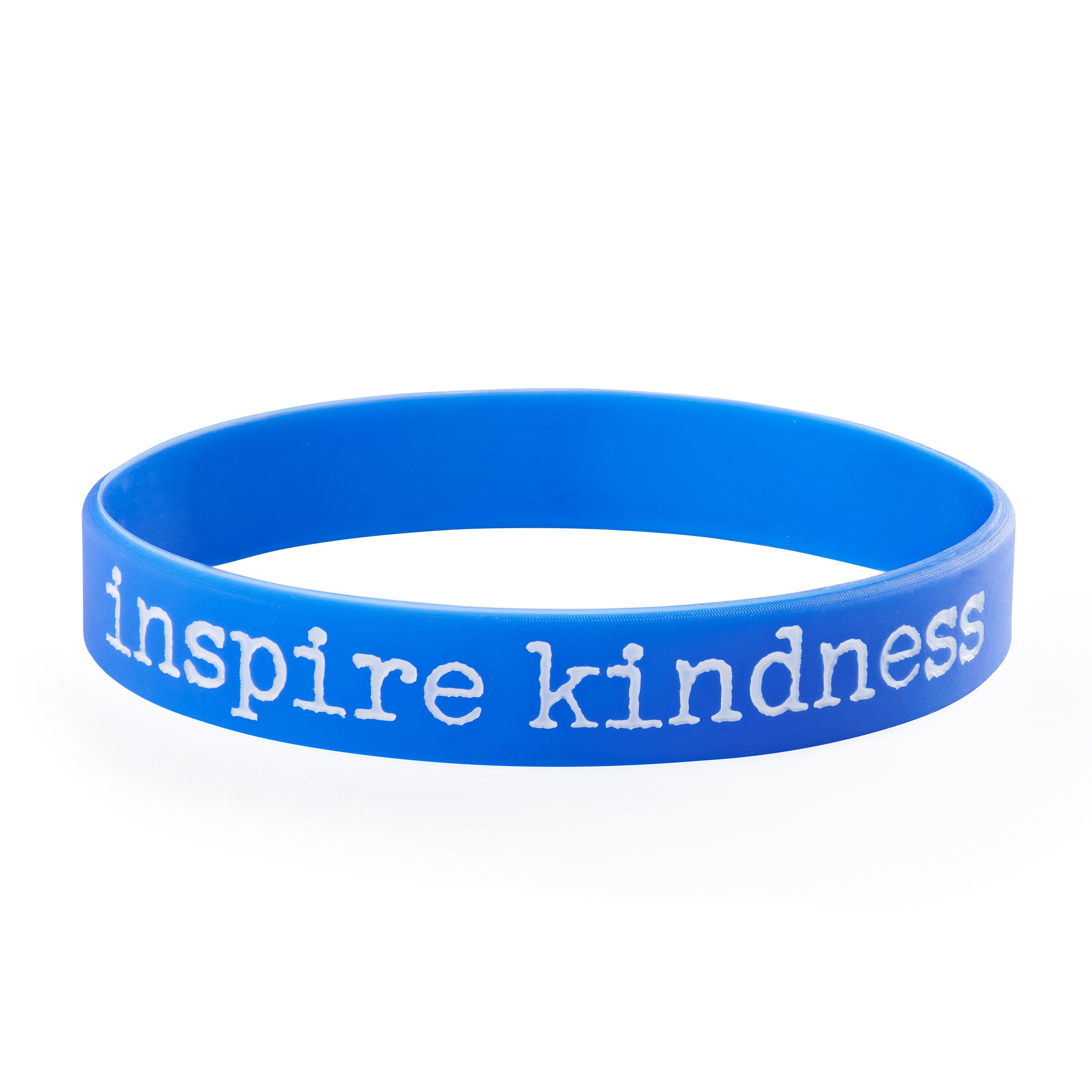 Inspire Kindness Wristbands (Pkg/10)