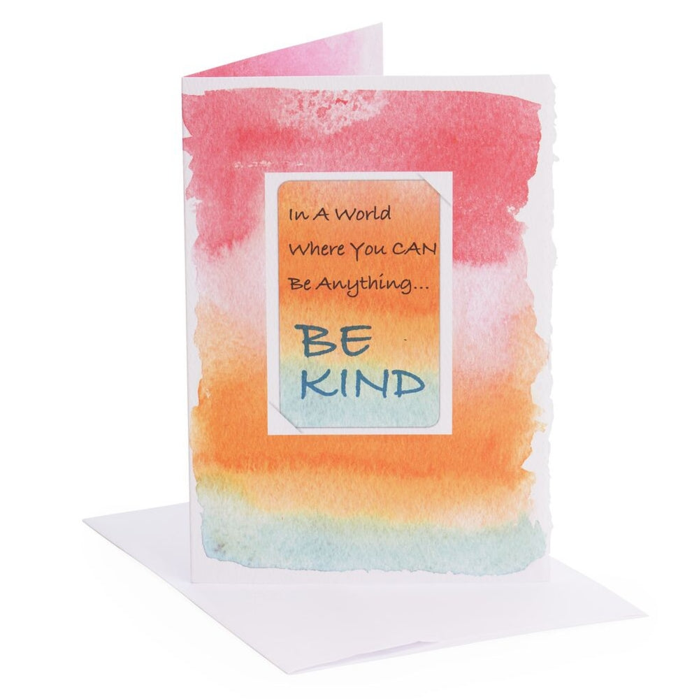 Kindness Greeting Cards (Pkg/8, Includes Keepsake)