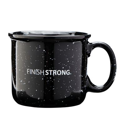 Finish Strong Mug - SW Inspire | Inspire Kindness | The Dash Poem