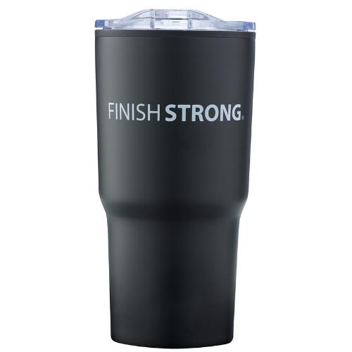 Finish Strong Tumbler - SW Inspire | Inspire Kindness | The Dash Poem