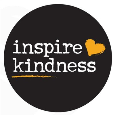 Inspire Kindness Magnet - SW Inspire | Inspire Kindness | The Dash Poem