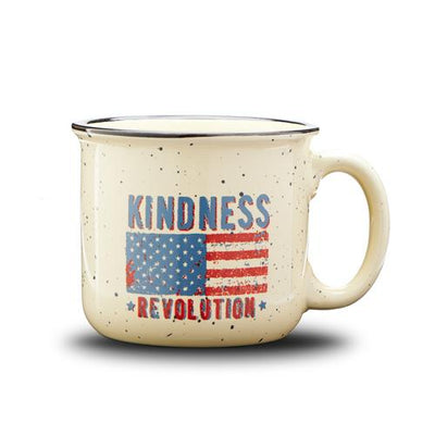 Kindness Revolution Mug - SW Inspire | Inspire Kindness | The Dash Poem