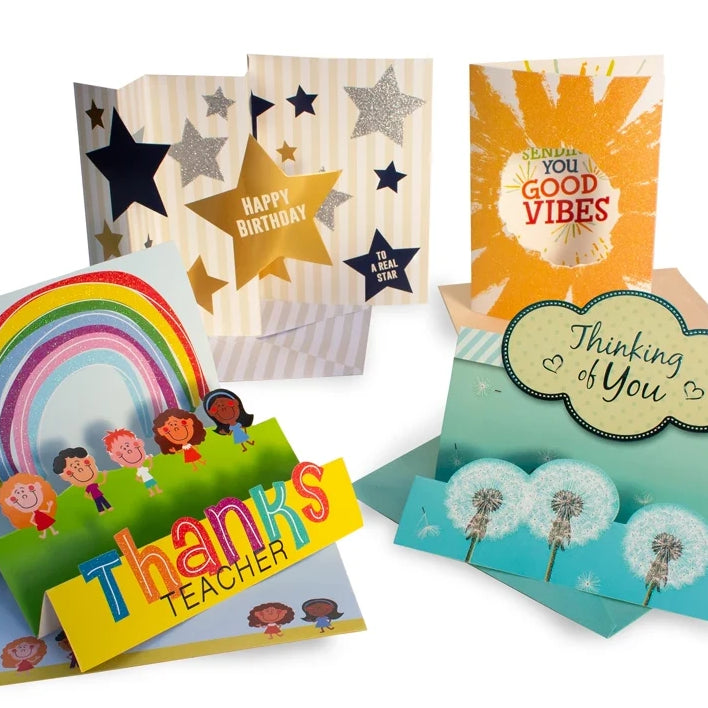 Cool Cards Virtual Fundraiser