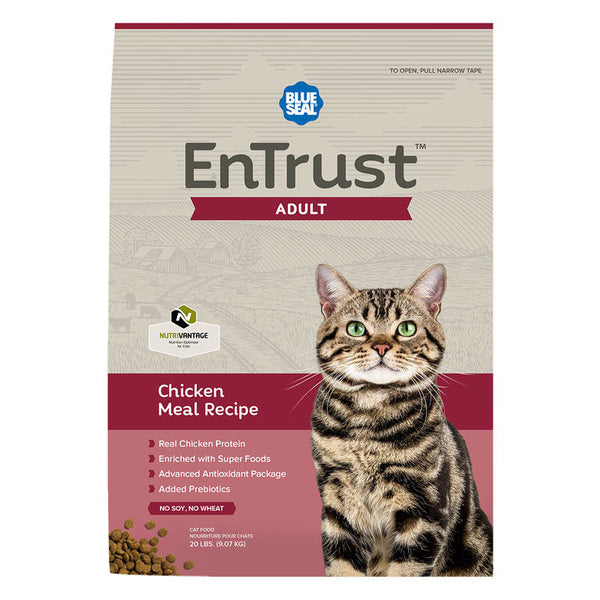 EnTrust Chat adult / EnTrust adult cat