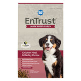 EnTrust Chiot grande race / EnTrust Puppy large breed