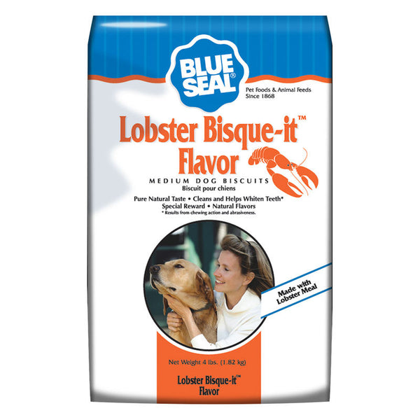Blue Seal biscuits homard // Blue Seal biscuit lobster